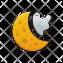 Moon Halloween Event Icon