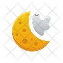 Moon Halloween Event Icon