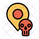 Halloween Place Icon