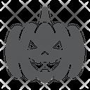 Halloween Pumpkin Autumn Icon