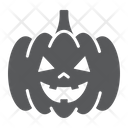 Halloween Pumpkin Icon