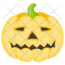 Halloween Pumpkin Halloween Face Spooky Pumpkin Icon