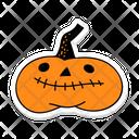 Halloween Pumpkin Pumpkin Halloween Icon