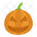 Halloween Pumpkin Jack Icon