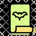 Halloween Sheet Icon