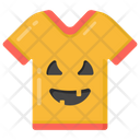 Halloween Shirt Halloween Apparel Halloween Clothes Icon