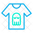 Halloween Shirt Icon