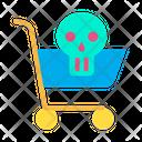 Cart Bag Shopping Bag Icon