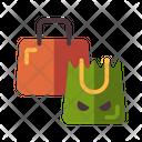 Shopping Bag Bags Icon
