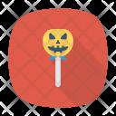 Halloween Skull Scary Icon