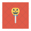 Halloween Skull Scary Icon