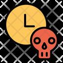 Halloween Time Icon