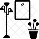 Hallway Decor Icon