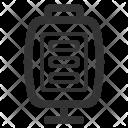 Halogen Icon
