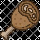 Ham Icon