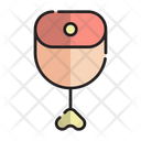Meat Food Pork Icon