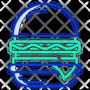 Ahamburger Icon