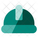Cap Protection Safety Icon