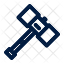 Hammer Tool Weapon Icon