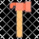 Hammer Construction Tool Icon