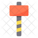 Bug Hammer Construction Hammer Construction Tool Icon