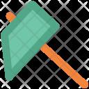 Hammer Tool Nail Icon