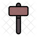 Hammer Tool Construction Tool Icon