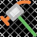 Hammer Mallet Hit Icon