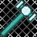 Hammer Mining Tool Tool Icon