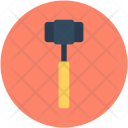 Hammer Tool Sledge Icon