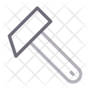 Hammer Construction Tools Icon