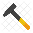 Hammer Tools Repair Icon