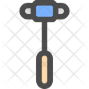 Hammer Medical Tool Icon