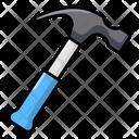 Hammer Construction Tool Construction Item Icon