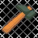 Hammer Claw Hammer Hand Hammer Icon