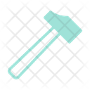 Hammer Tool Joinery Icon