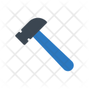 Hammer Tools Engineering Icon