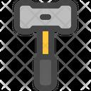 Hammer Tool Labor Icon