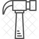 Carft Fix Hammer Icon