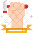 M Hammer Icon