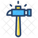 Hammer Worker Project Icon