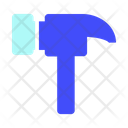 Hammer Equipment Work Icon