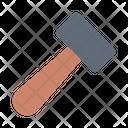 Hammer Construction Tools Icon