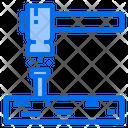 Hammer Repair Service Icon