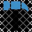 Hammer Config Mallet Icon