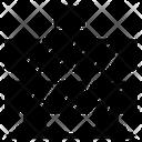 Hammer Construction Repair Icon