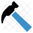 Hammer Htaccess Auction Icon