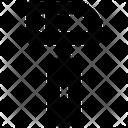 Hammer Repair Ui Icon