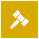 Hammer Law Htaccess Icon