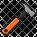 Hammer Repair Job Icon